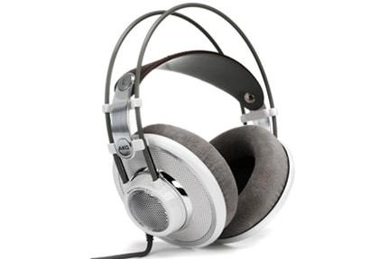 akg headphone review
