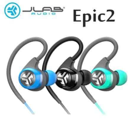 jlab bluetooth earbuds review