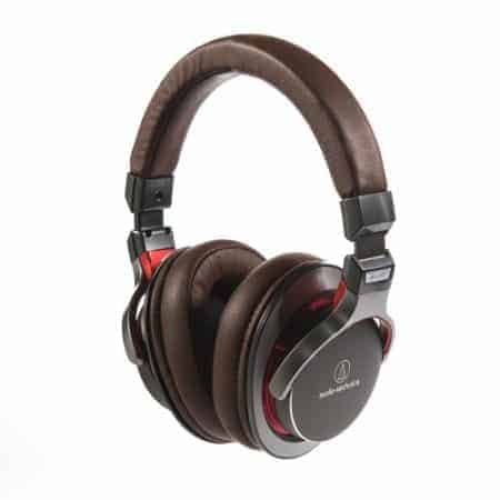 audio technica msr