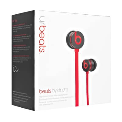 beats by dre urbeats review
