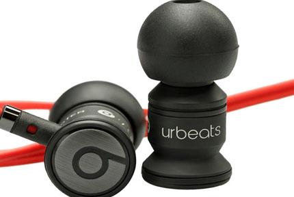 urbeats earphones review