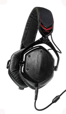 v moda headphones review