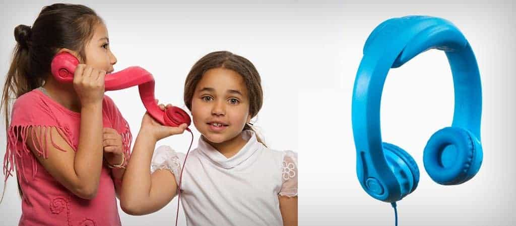 top kids headphones