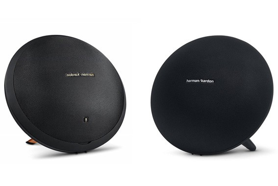 harman kardon onyx studio 2 vs 3 differences
