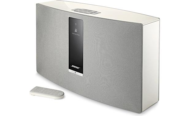 Bose SoundTouch 30 App Features