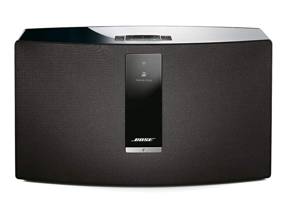 Bose SoundTouch 30 vs Sonos Play5