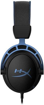 HyperX Cloud Alpha S Sound