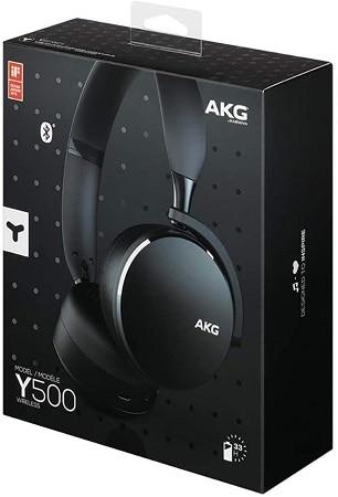 AKG Y500 Box