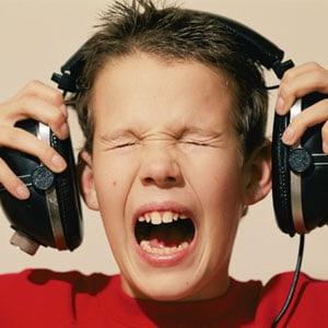Headphone Volume How Loud is Too Loud