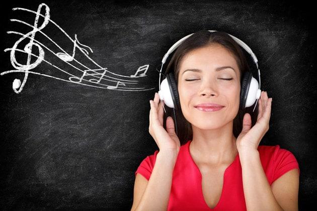 Headphone Volume Why Do We Listen to Loud Music