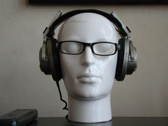 Wear Headphones With Glasses