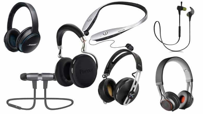Headphones vs Headsets vs Earphones vs Earbuds