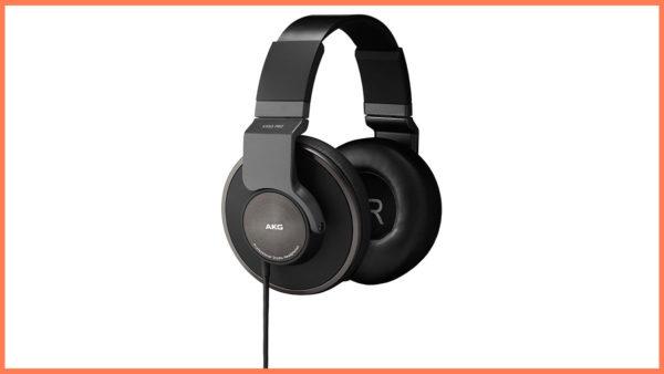 AKG K553 Pro Review