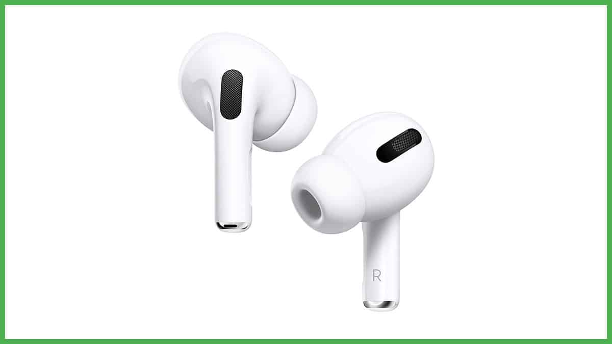 airpods pro vs airpods 2 on ear