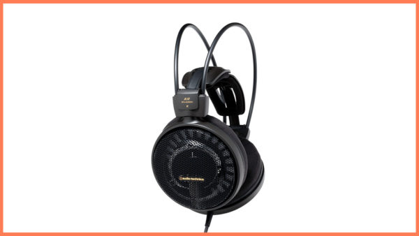 Audio Technica ATH AD900x Review
