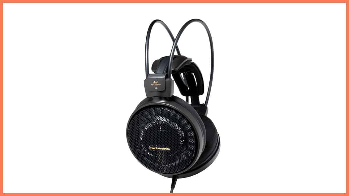 Audio Technica ATH AD900x Review