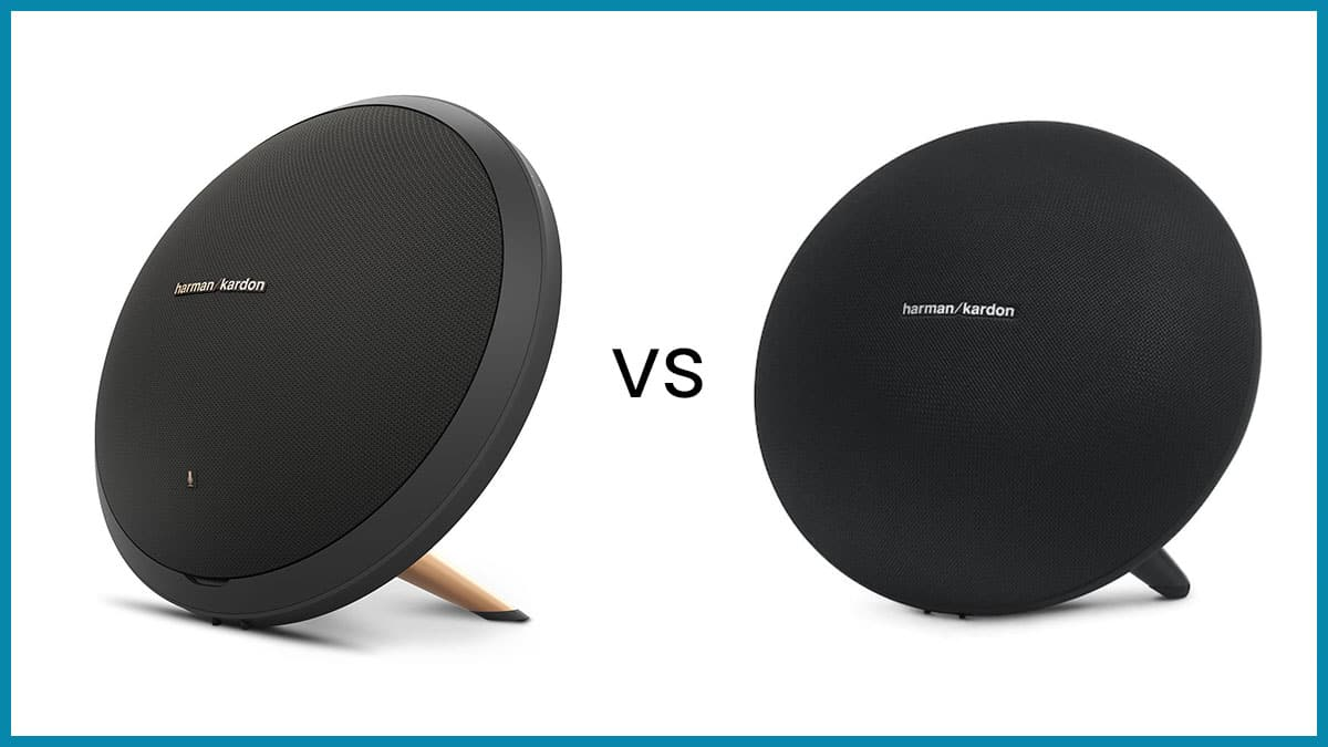Harman Kardon Onyx Studio 8 vs 8 [Simple Guide] - EarbudsZone