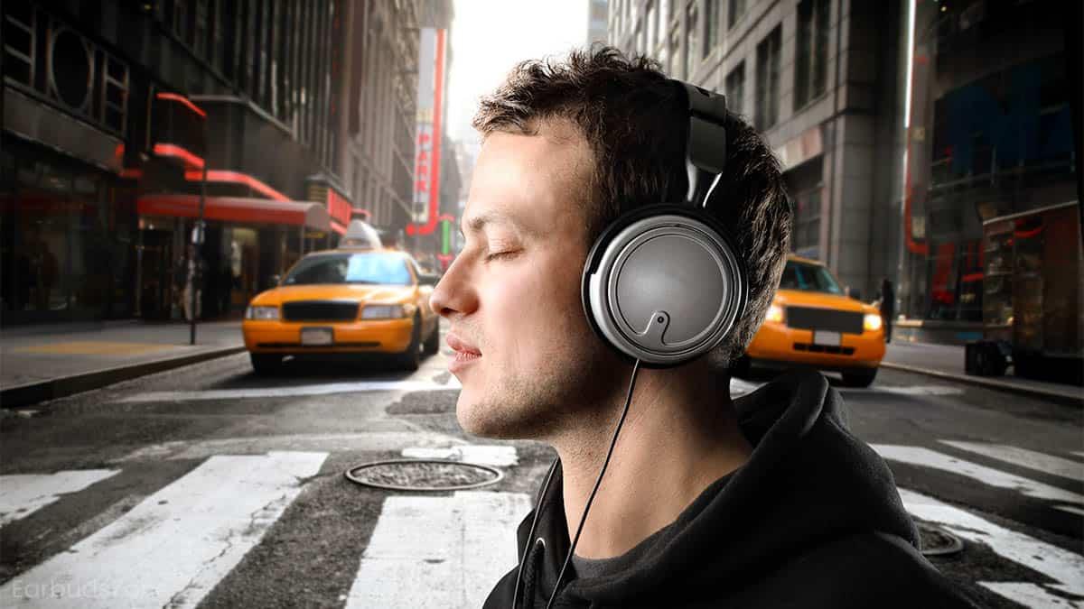Headphone Volume