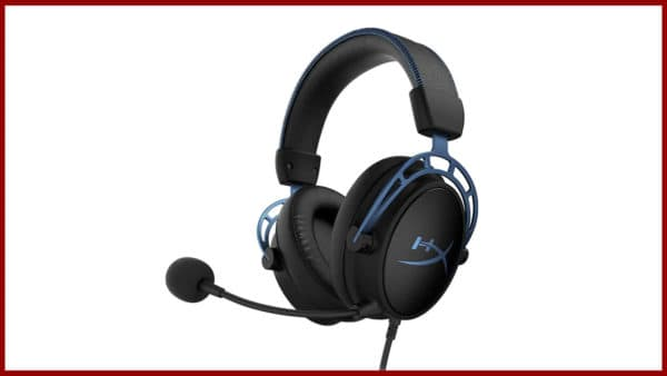 HyperX Cloud Alpha S Review