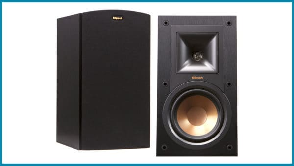 Klipsch R 15M Review