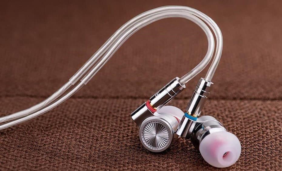 In Ear Monitor Earphones