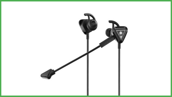 Turtle Beach Battle Buds Review