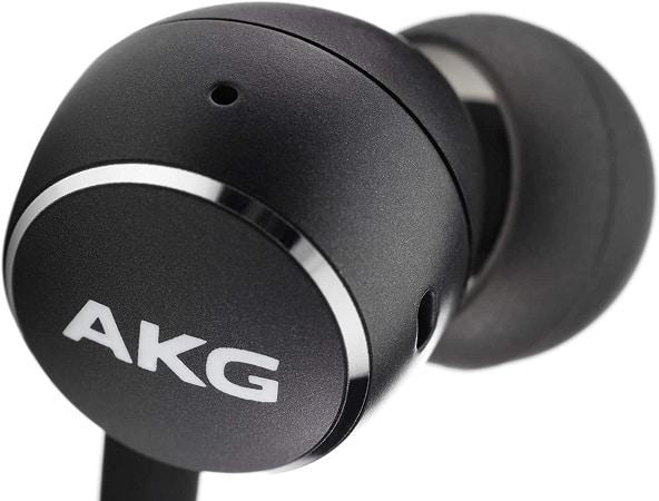 AKG Y100 Earbuds