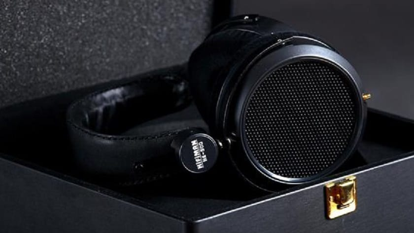 HiFiMAN HE 500 Headphone
