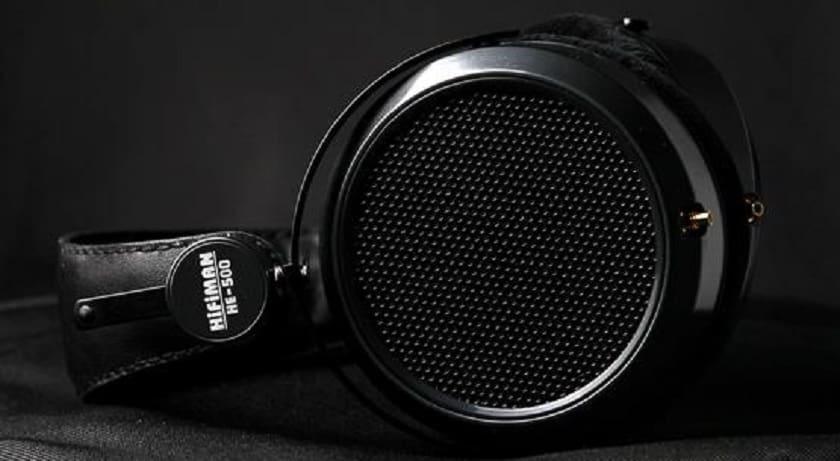 HiFiMAN HE 500 Headphones