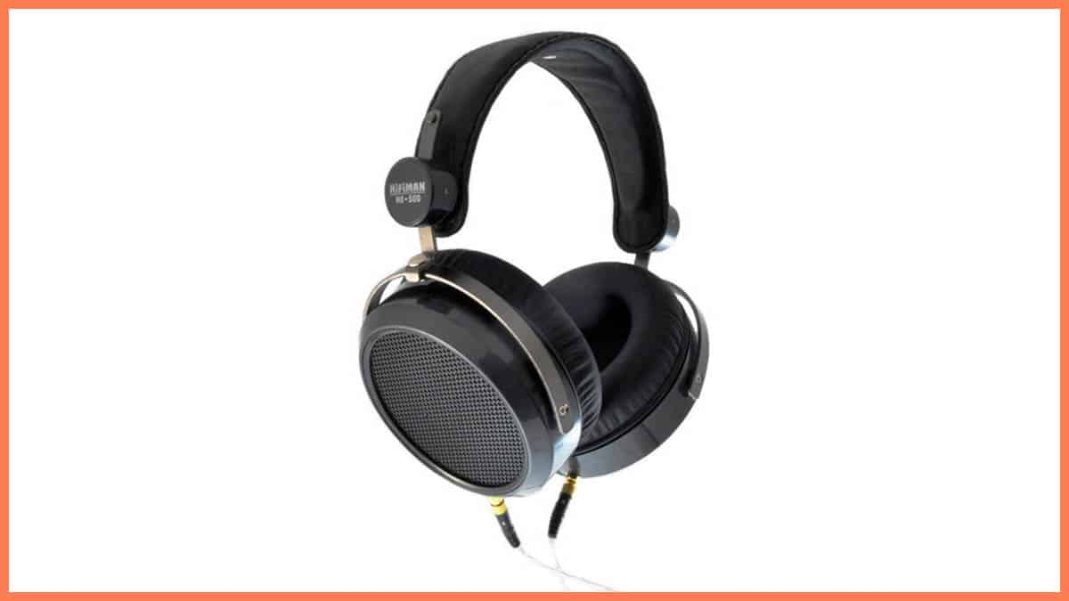 HiFiMAN HE 500 Review
