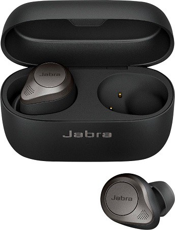 Jabra Elite 85t Earbuds With Case