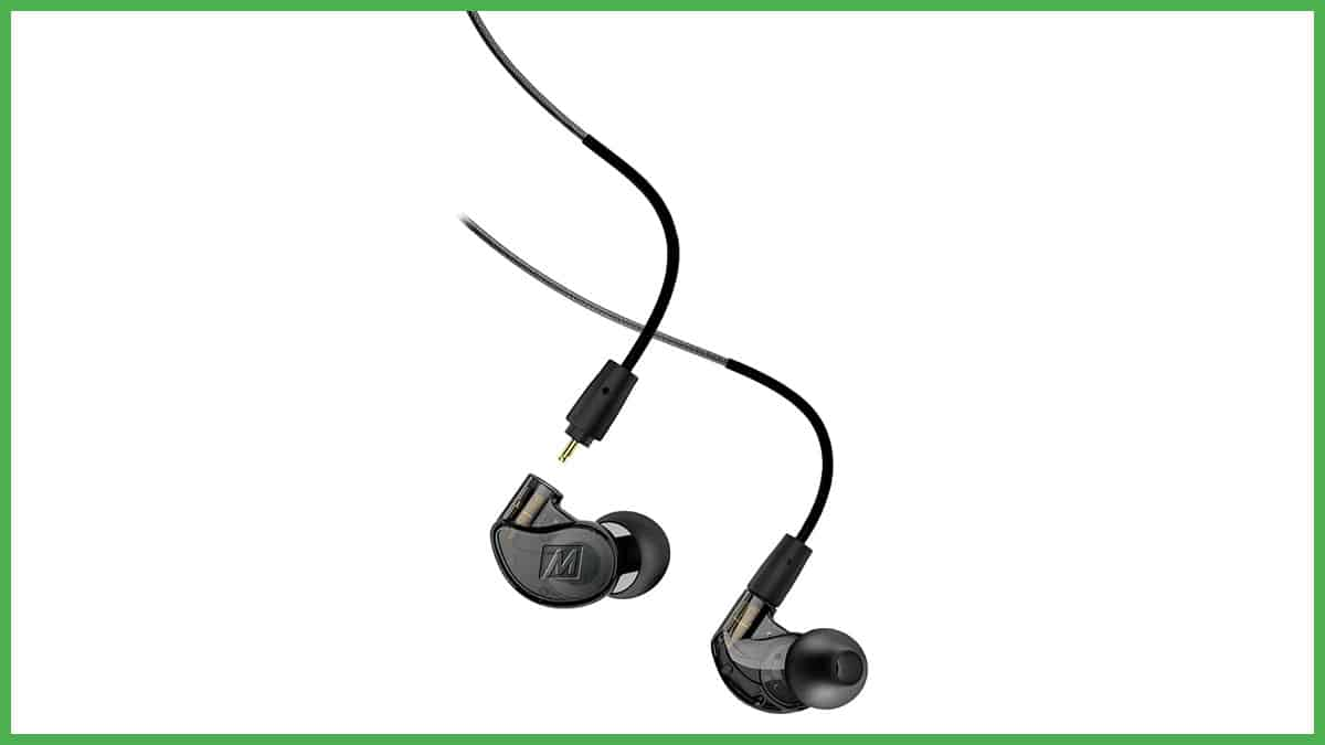 Mee Audio M6 Pro 2nd Generation Review