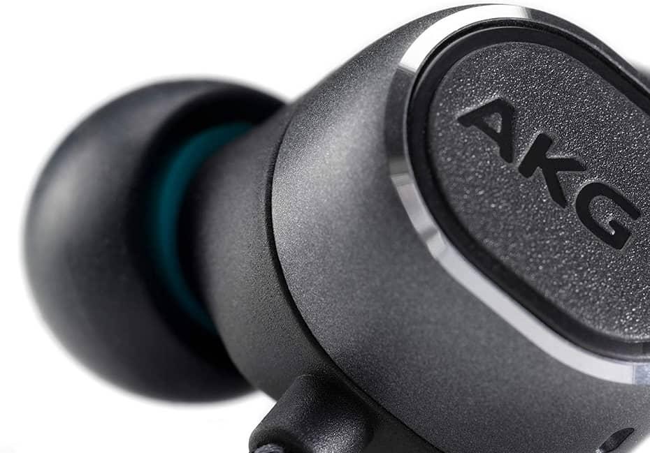 AKG N200 Earbuds Review