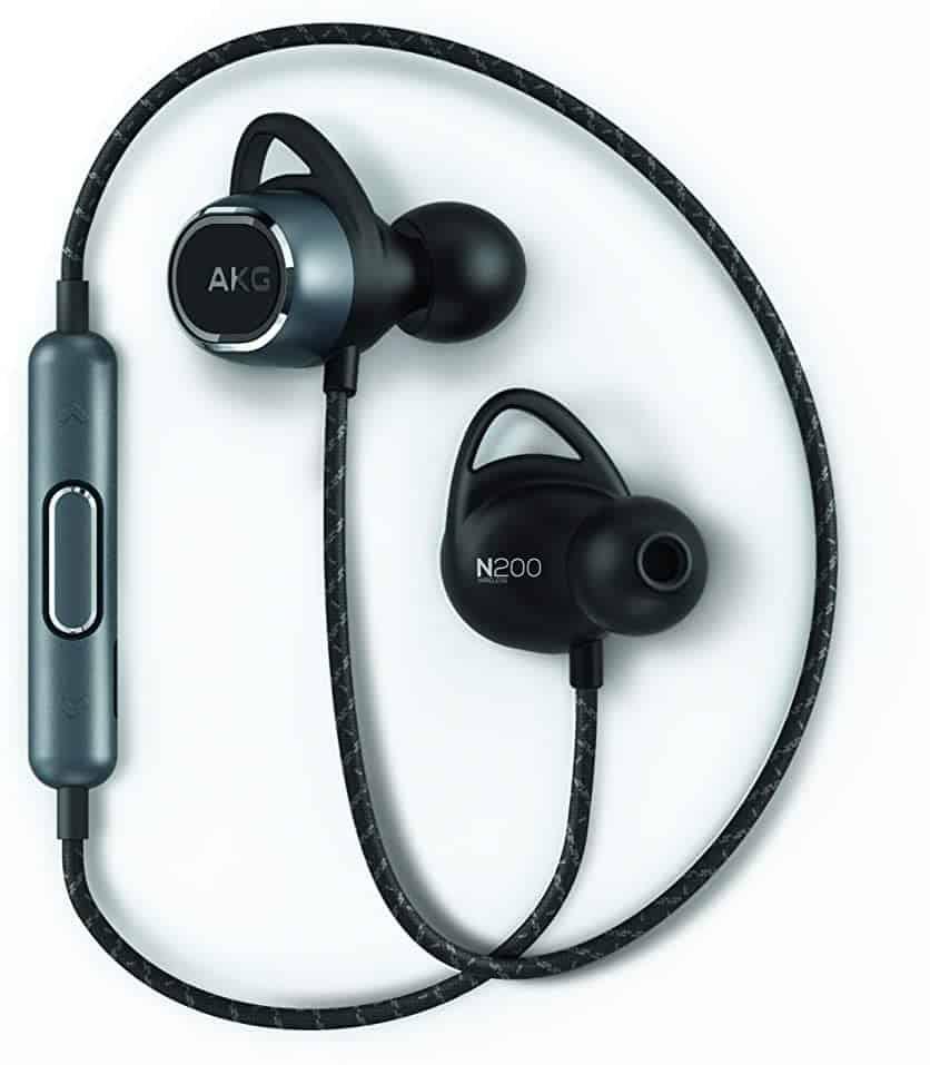 AKG N200 Earbuds