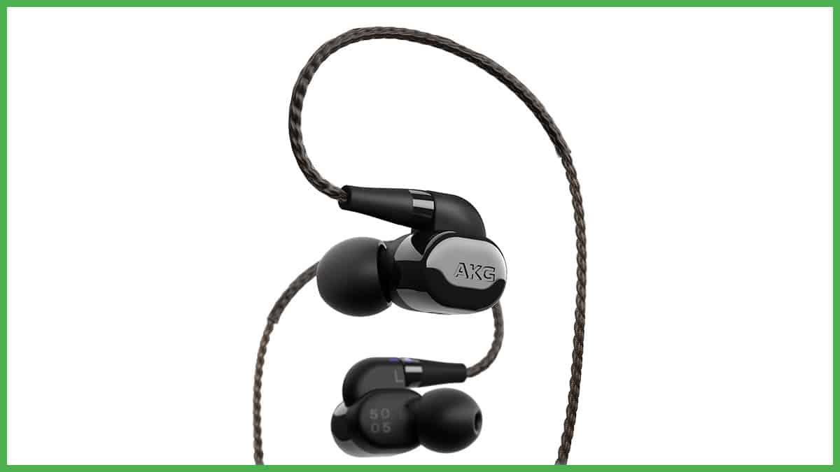 AKG N5005 Review