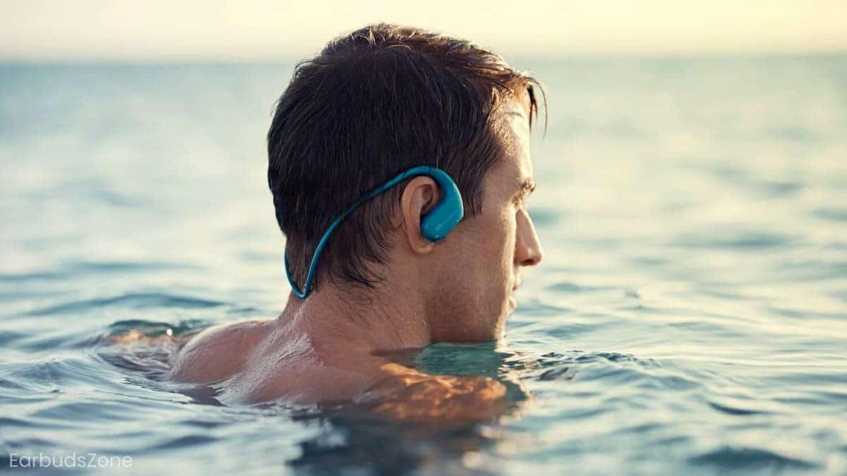 Best Headphones For Swimming